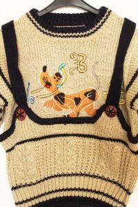 FS Secondhand Strick-Pullover