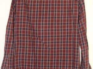 Jack & Jones Herren Hemd Rücken